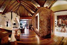 houses interior