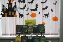 выставки к хеллоуину