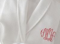 Bridal Gifts / by Bedside Manor
