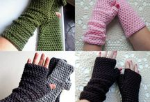 Crea knitting