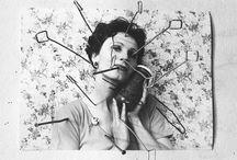 1970's Art