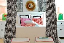 Bedroom ideas / by Patricia Mata