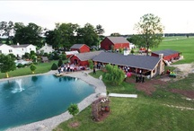 Party and Wedding venues / by Big Lyle's Party and Events