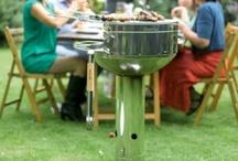 Cuisine d'été / Les beaux jours sont là! L'occasion de se laisser aller à une cuisine spéciale été! Barbecues, planchas... Un plaisir pour les papilles non? N'hésitez pas à partager avec nous les recettes que vous inspirent les produits que nous vous proposons!