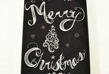 Christmas Ideas / by Kristy's Health Revolution