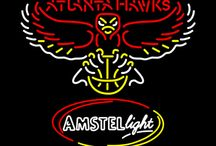Amstel Light Neon Beer Signs & Lights