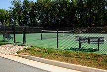 Tennis, anyone?