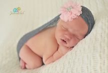 Newborn photography / All things newborn photography!