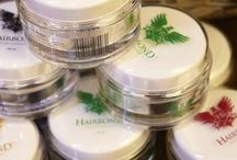 Jimmy Anderson Hairbond Photo Shoot
