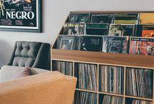 LP Corner