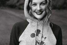 PEOPLE • Drew Barrymore