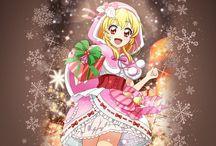 Special Aikatsu Christmas