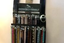 Cowboysbelt / by Castle Couture