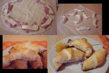 Torte salate e antipasti