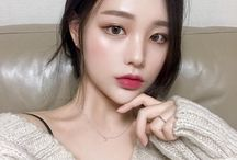 Korea Makeup