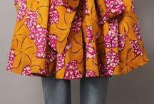Ideas in fashion