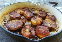 VEGETARIAN RECIPES / Vegetarian recipes all available from website www.leftoversfortwo.com