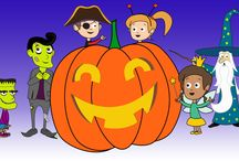 Halloween for Kids