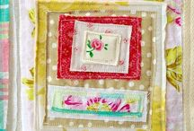 Quilter wannabe / by Valerie Beary