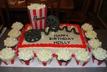 Brithday Cakes