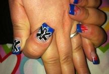 Nails / by Tracy Adams
