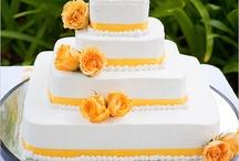 Wedding cakes / Idee per una torta di nozze speciale