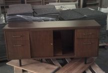 Credenza / HOOD'S in West Alton, Missouri has a Credenza.  This would be good for your home office.  Check out of updated inventory on the websites listed below.  Thank you for shopping at HOOD'S West Alton.