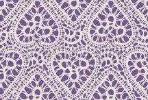 Pantone Ultra Violet Stoffe, Color of the Year 2018 / Prints für die Farbe des Jahres 2018 als Baumwollstoff, Viskose oder Baumwoll Jersey bei www.stoff.love - viel Spass beim Nähen und Designen