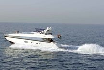 Alter Ego Conam 75ft Yacht