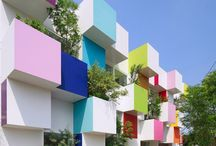 Architecture / Archi