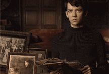 Miss Peregrine's home for peculiare children