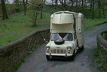 Classic Mini Caraboot