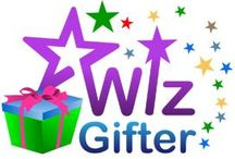 Wizgifter / The absolute gift registry website gives you freedom to craft an exclusive online gift registry from Any Store Any Where in the World or on the Web. With simple 3-step approach, it is easy to create a free gift registry.