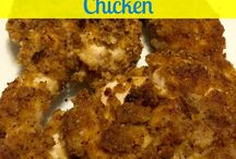 Gluten Free Recipes / Gluten Free does not have to be hard with these delicious gluten free recipes!
