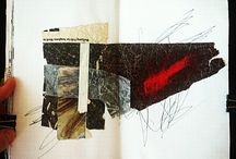 Collage/composition