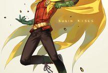 -DC Comics-