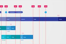 UX UI technicals, typography, colours