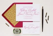 Grotto Wedding Invitation