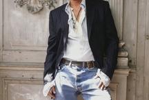 Johnny Depp, The Mr. Charming~
