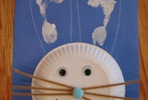 Hoppy Easter! / by Rosalee Underwood