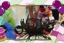 """Videos -  EXPOHOBBY - Fiesta y Decoración 2015 / Reviví la Expo """"Fiestas y Decoración"""" de septiembre 2015! No te vas a querer perder la del próximo año!"""