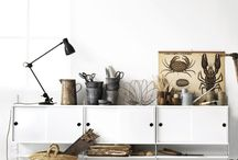 Interior | Sideboard