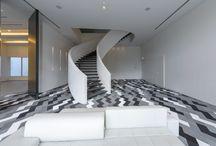 Stair / Lépcső