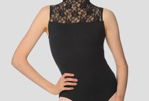 Favorite Leotards - Adults / Some of our favorite leotards in our shop!