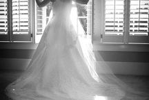 Girls in White Dresses / by Gaby Wisnewski