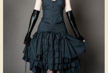Dresses / by Orissa Barnhill