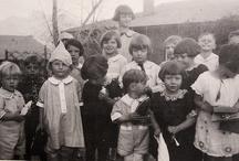 British Home Children & Genealogy / by SueChris Cumberland