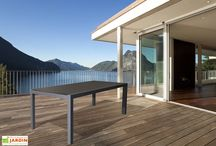 Terrasse Table