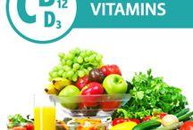 Hair Nutrients/Foods for the Hair