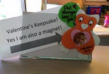 Valentine's Day / Order you Valentine's Day Keepsake today! Ask the office for details!